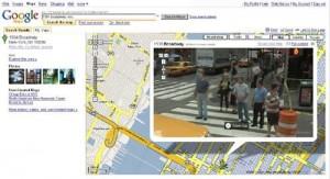 Polémica con el Google Map
