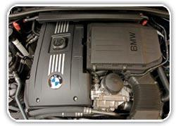 BMW el mejor mitor del año