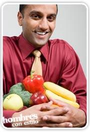 alimentos contra el cáncer de prostata
