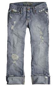 jeans-gastado