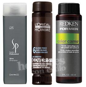 Las ampollas vishi para los hombres de la caída de los cabello el precio