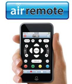 air-remote