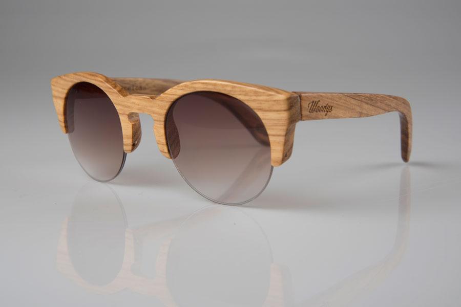 df7a68cec0 Gafas de madera para este verano