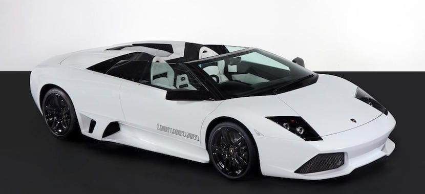 Lamborghini Versacce