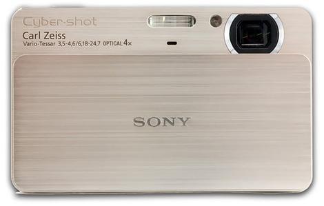 Sony Cybershot DSC-T700: image quality is surprisingly good.