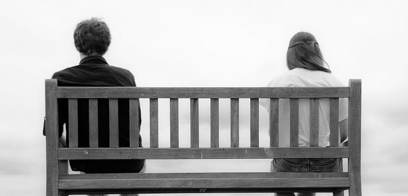 Reflexión sobre si hay que darse un tiempo en la pareja
