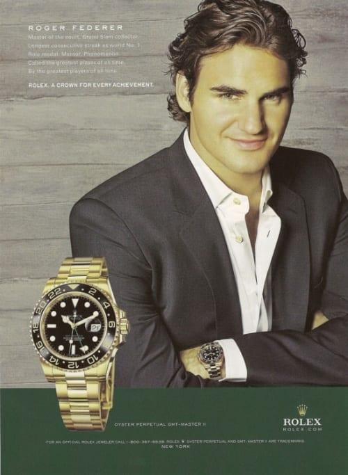 Federer podría ser modelo!!!! Federer5