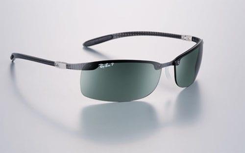 gafas ray ban polarizadas fibra carbono