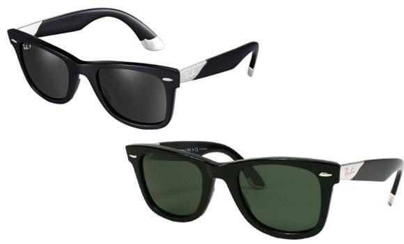 modelos gafas ray ban hombre