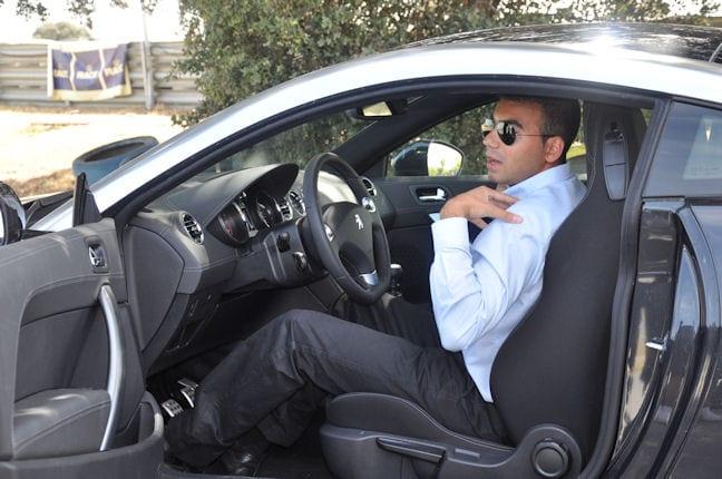 postura-al-conducir