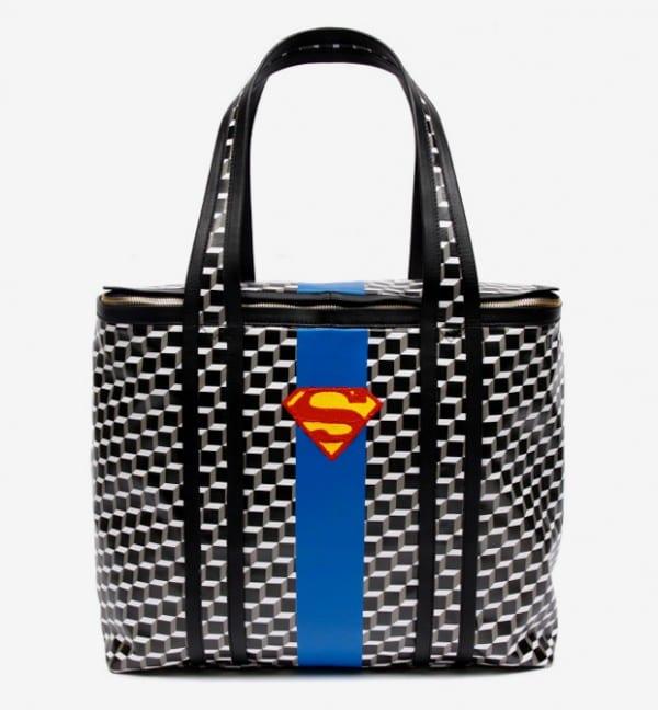 colette e1275341190728 Pierre Hardy se inspira en Superman para Colette