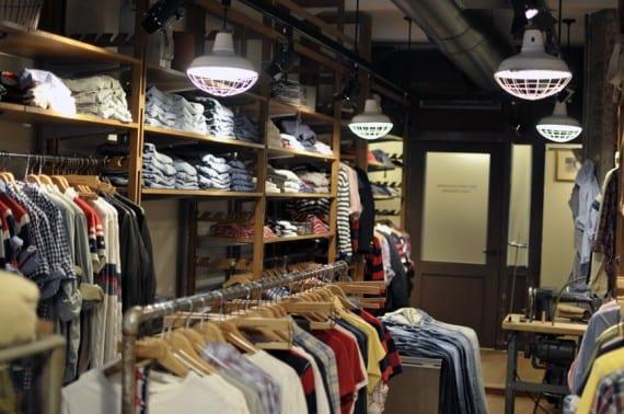 Las mejores tiendas vintage de Nueva York