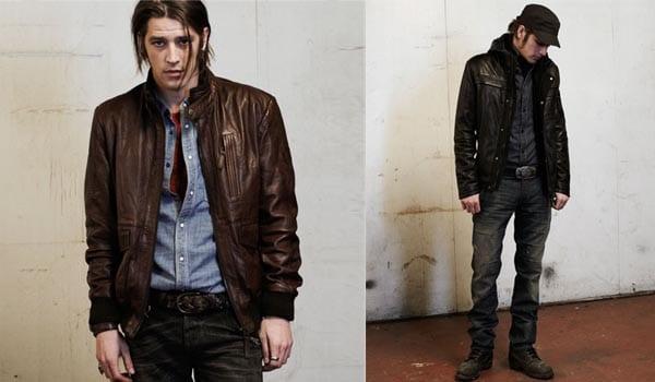 Moda Otoño-Invierno 2010-2011 Hombre