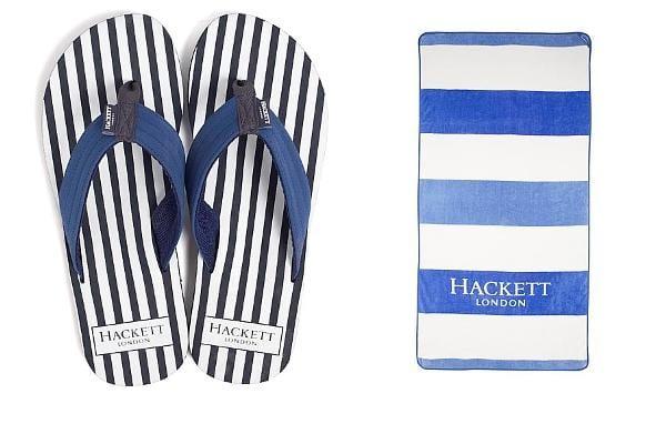 M91390041 485 01 504 540 Summer Beach kit de Hackett