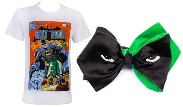 d1 Colección de DC Comics y Colette