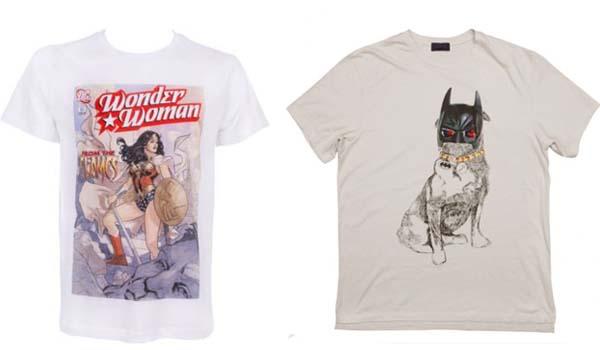 d3 Colección de DC Comics y Colette