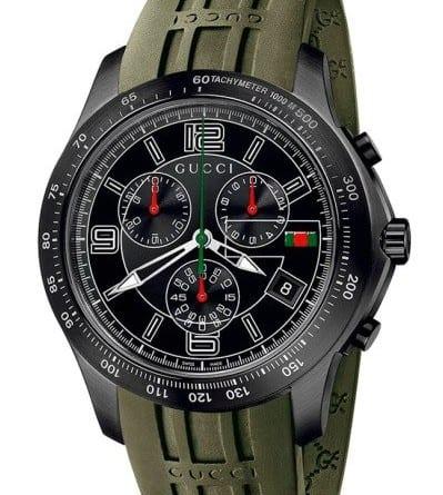 gucci2 e1276197689617 Reloj G Timeless de Gucci