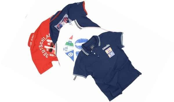 pepe Pepe Jeans, más camisetas para el Mundial