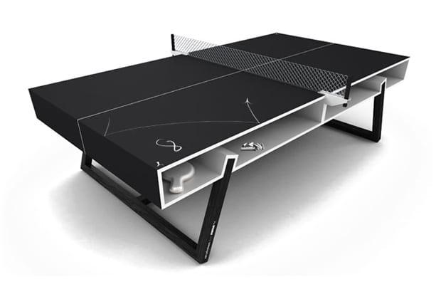 puma Puma se inventa una mesa de ping pong