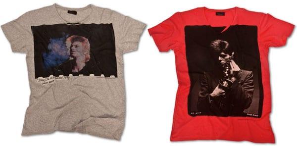zara1 Camisetas de David Bowie, de Zara