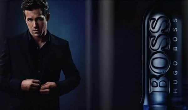 b11 Hugo Boss lanza su nueva fragancia Boss Bottled Night