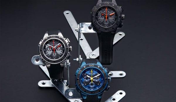t11 Tous se atreve con los relojes