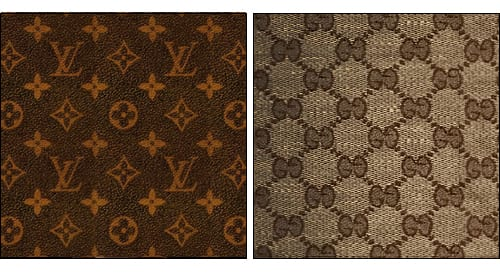 ¿Louis Vuitton o Gucci  Tú eliges 032bc72ee6f
