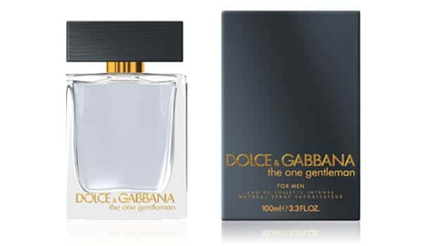 As we announced earlier this year the signature Dolce Gabbana is