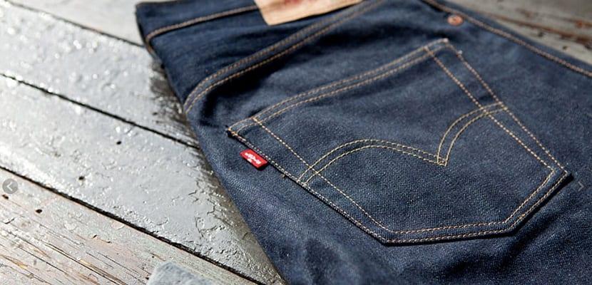 Como Detectar Falsos Levi S 501 Jeans Son Verdaderos Tus Vaqueros Hombres Con Estilo