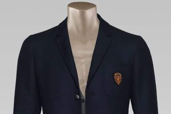 gucci1 e1290969230313 Chaqueta colegial de Gucci