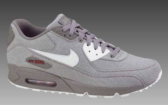 nike13 Zapatillas Nike Air Max 90 en denim