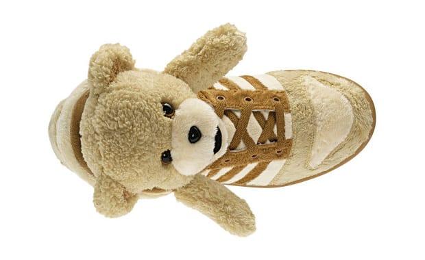 adidas1 Ya están aquí las Teddy Bears de Adidas Originals