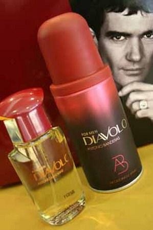 Perfume de Antonio Banderas