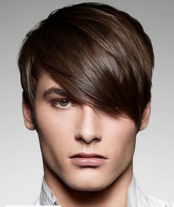 corte de pelo para hombres