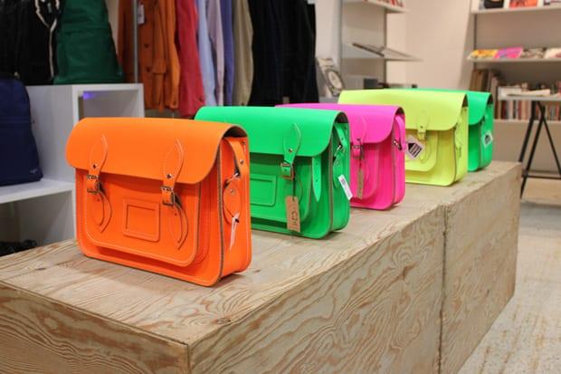 maletines de neon