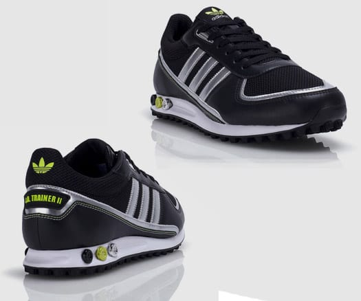 Locker Adidas La Lubpsico Foot Trainer es 2 wwpIq7