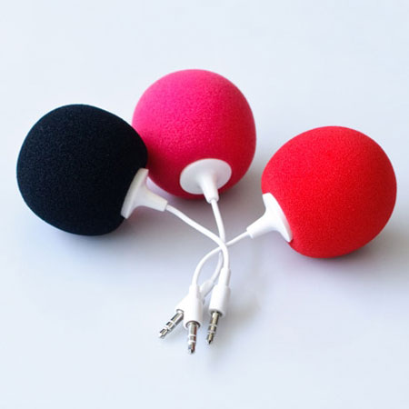 speaker altavoz colores