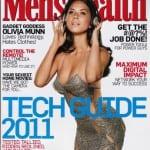 Mens Health 2011