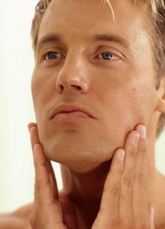 consejos para cuidar la piel del hombre