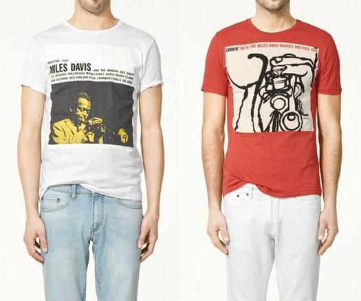 colección de zara para hombres con estilo