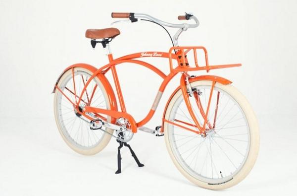 Dockers bike