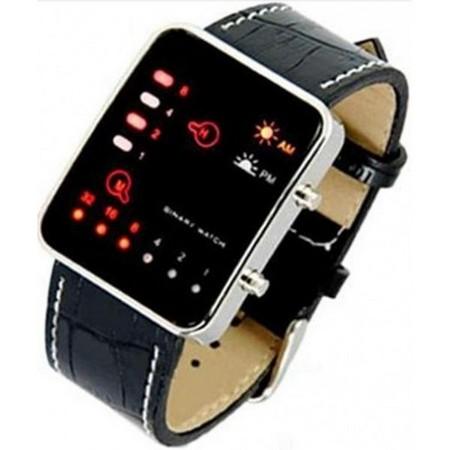 reloj para amantes de la tecnologia