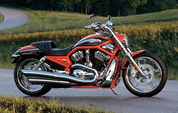 motos para amantes de la velocidad sobre dos ruedas