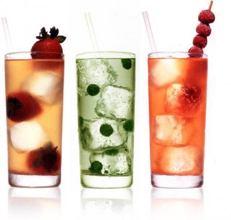 consejos para elaborar ricas bebidas para el verano