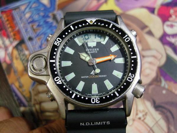 relojes citizen para hombre