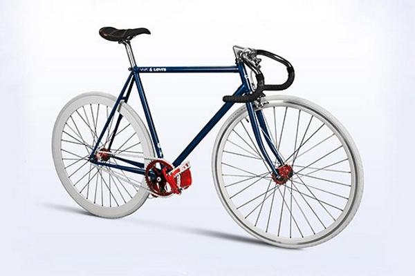 levis bike