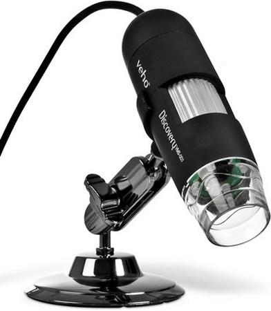 gadgets curiosos un microscopio usb