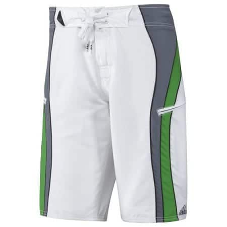 Bañador blanco de Adidas