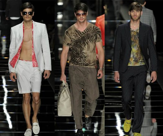 Moda de verano 2012