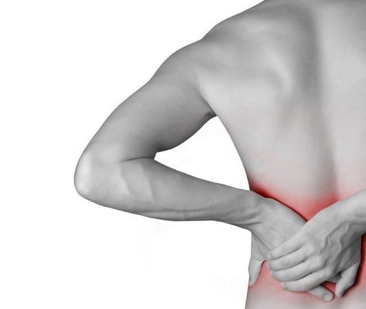 dolores musculares se tratan con la auriculoterapia
